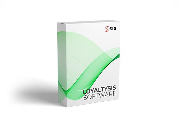 sis kartice loyalty softver