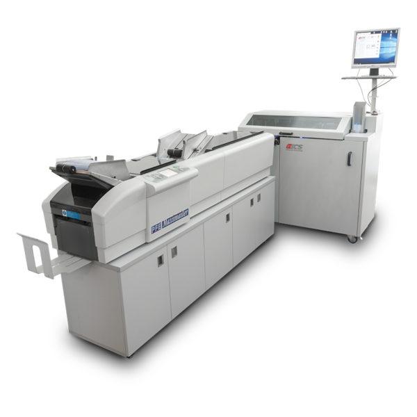 mašina za kovertiranje PFE MaxiMailer