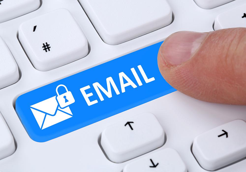 kriptovanje podata u email komunikaciji
