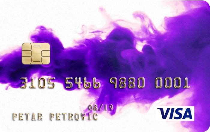 pvc kartice kontakt