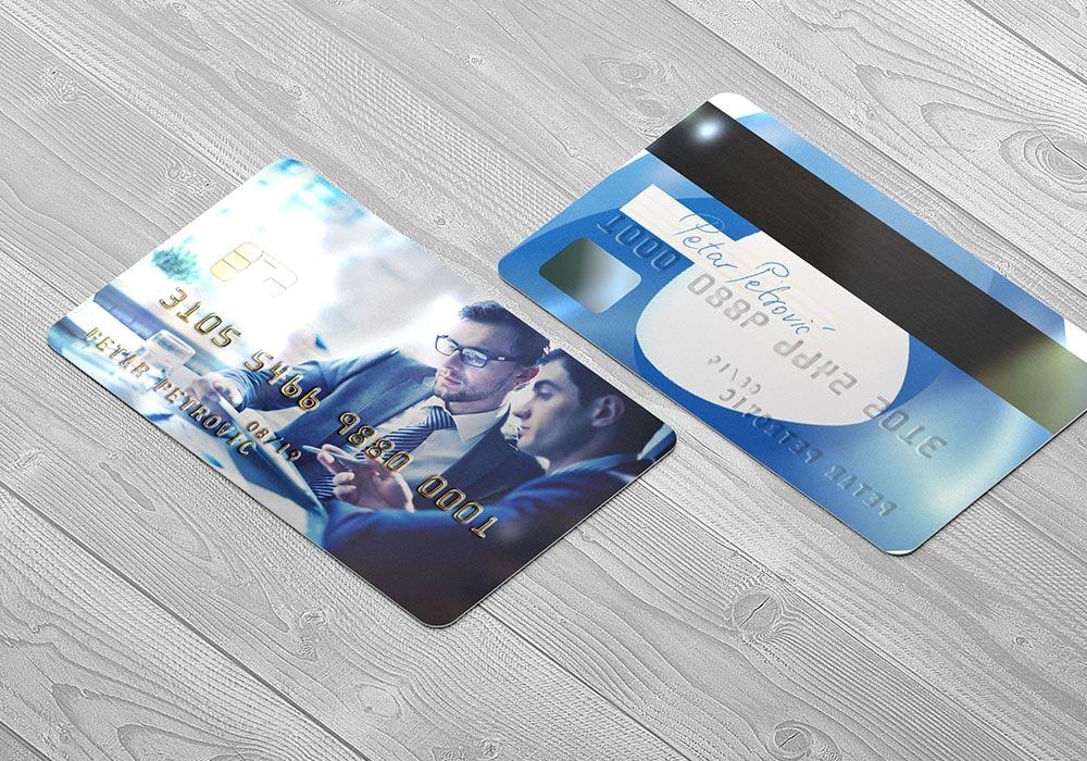 sis pvc kartice i razvoj tehnologije