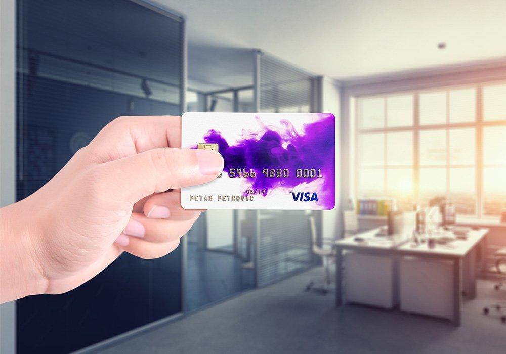 otporne pvc kartice