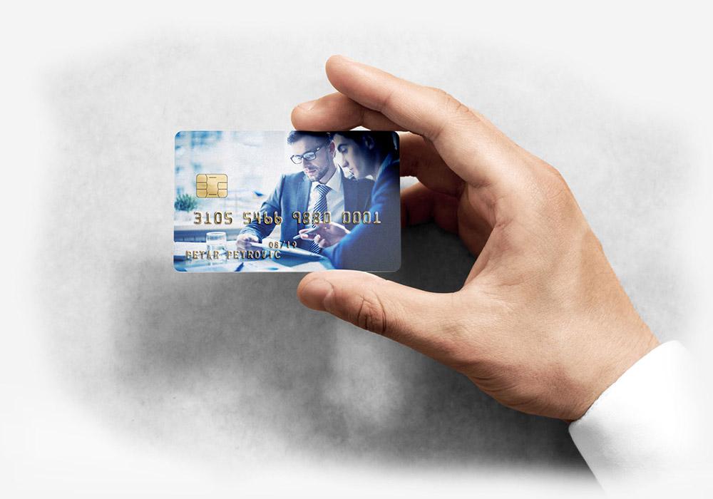 personalizacija kartica saradnja