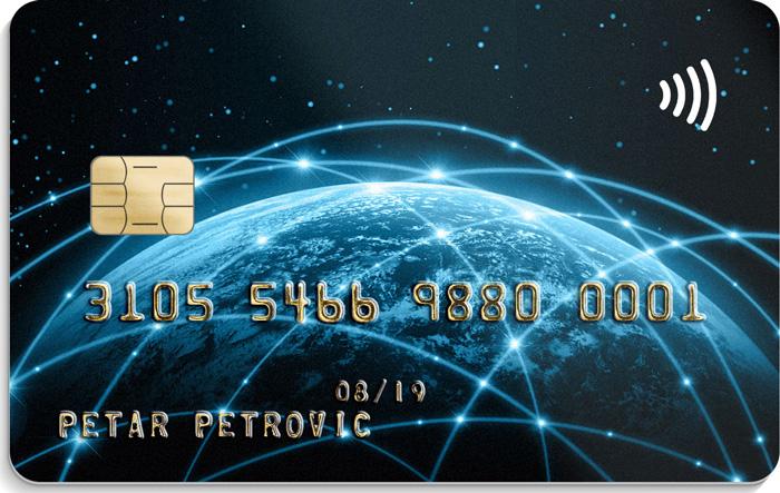 <span> RFID </span> kartice