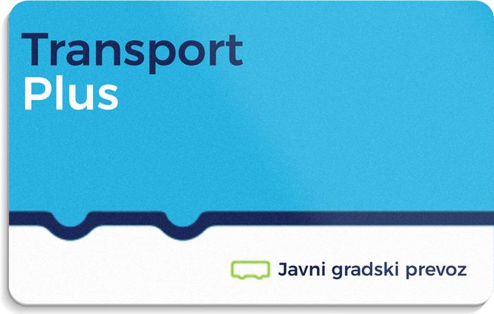 <span> Transportne </span> kartice