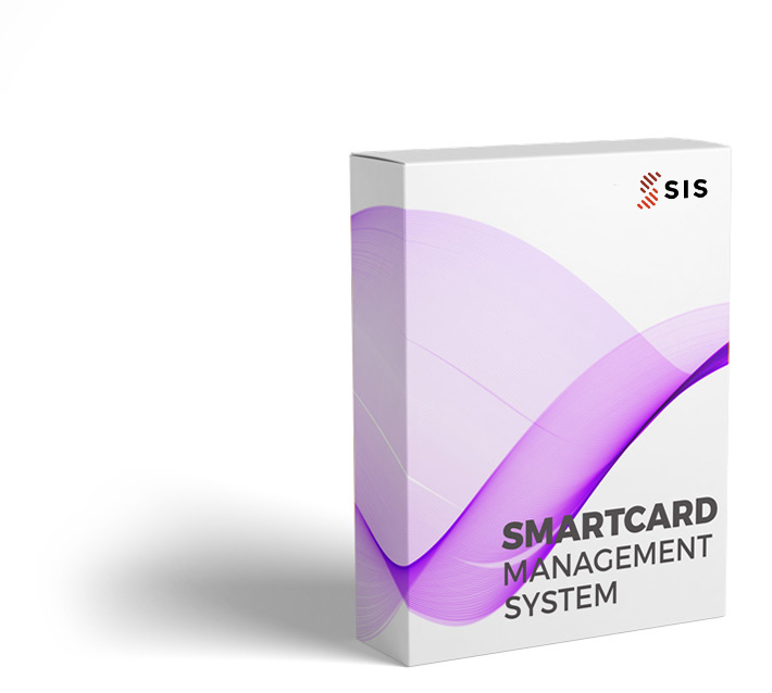 sis kartice smartcard management softver