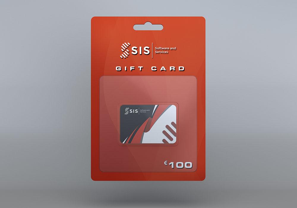 gift kartice poklon kartice