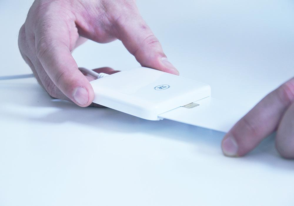 čitači kartica