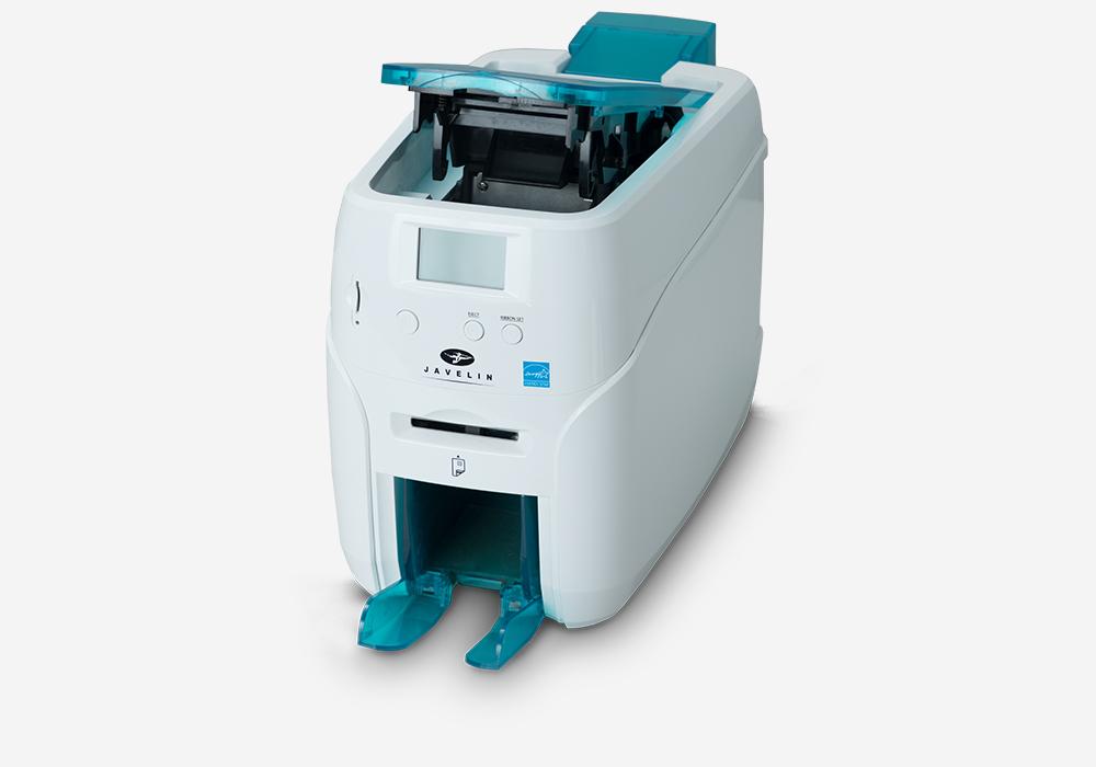 štampač za kartice