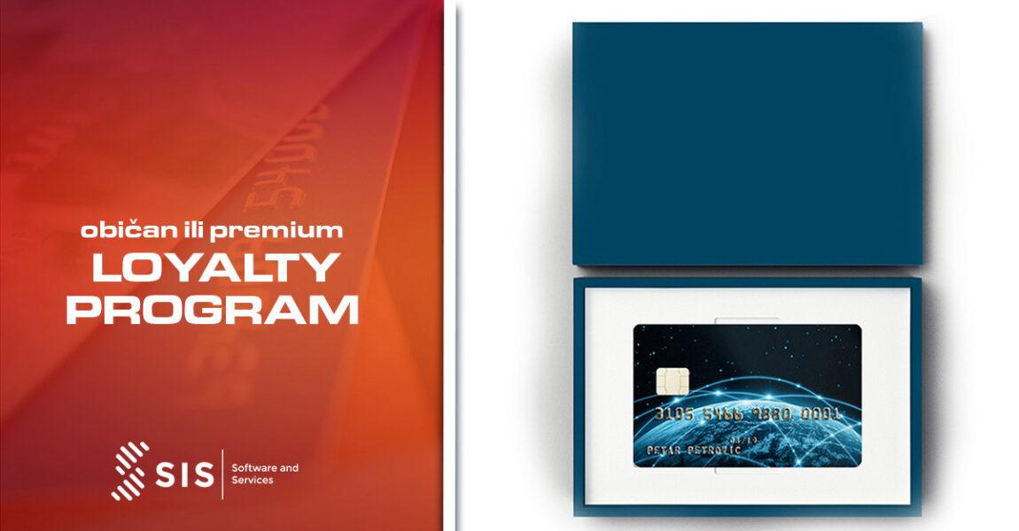premium loyalty program